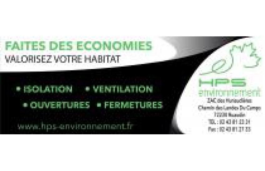 HPS Environnement