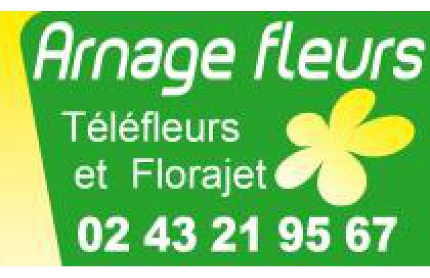 Arnage Fleurs