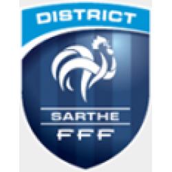 District de la Sarthe