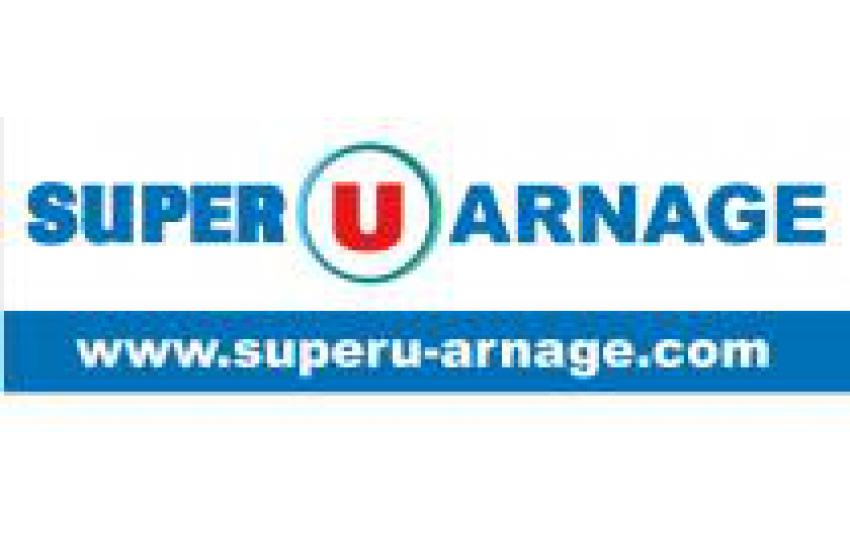 SUPER U Arnage