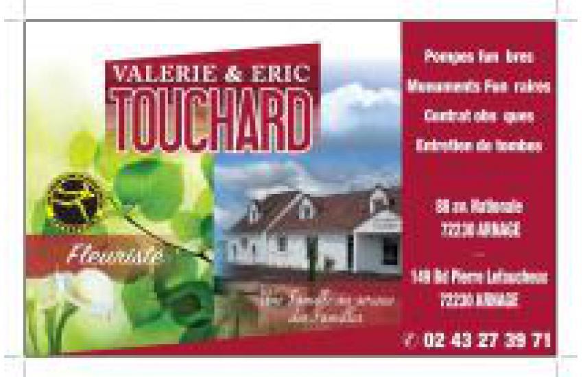 Valerie et Eric TOUCHARD
