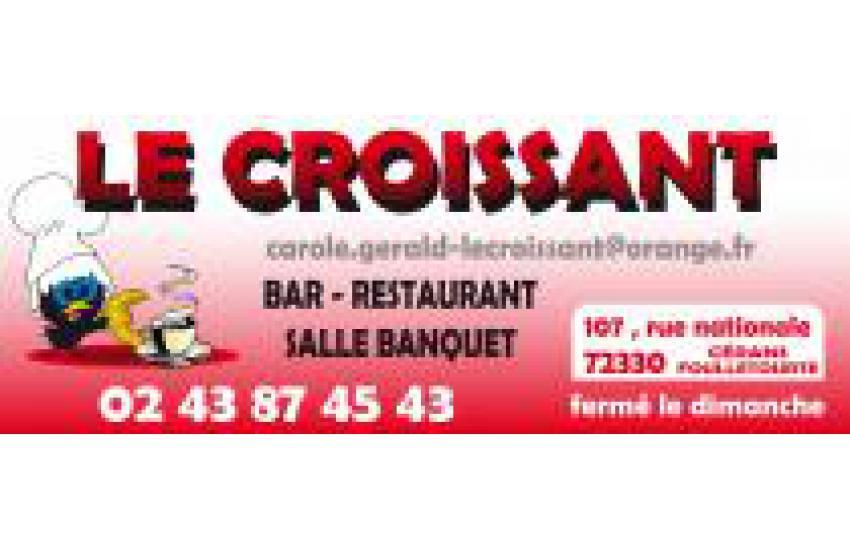 BAR Le Croissant